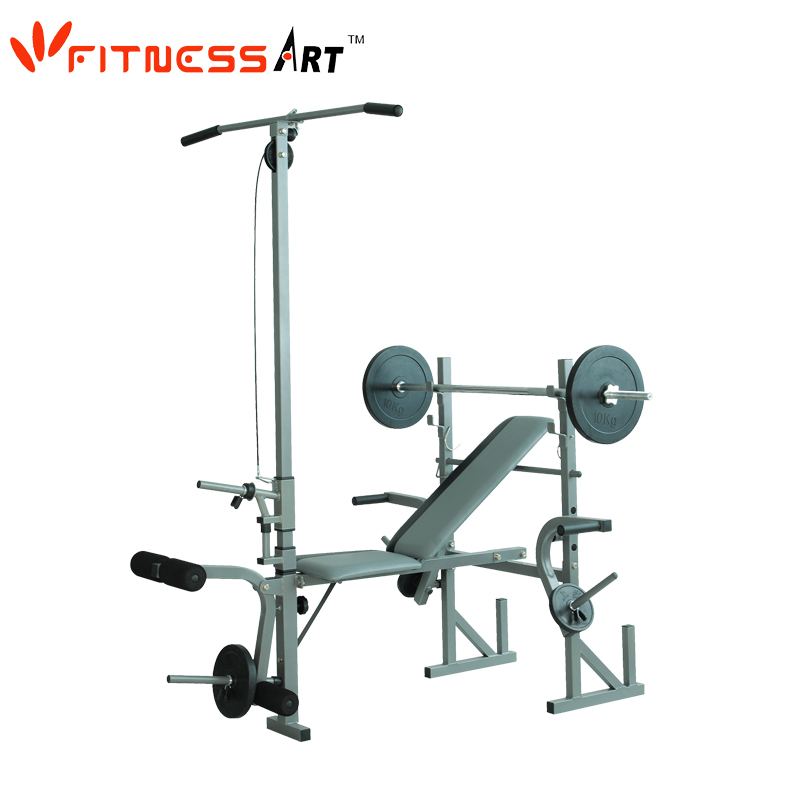 Fitness Equipment Wholesale Cheap Weight Bench for Home Use WB2307AH