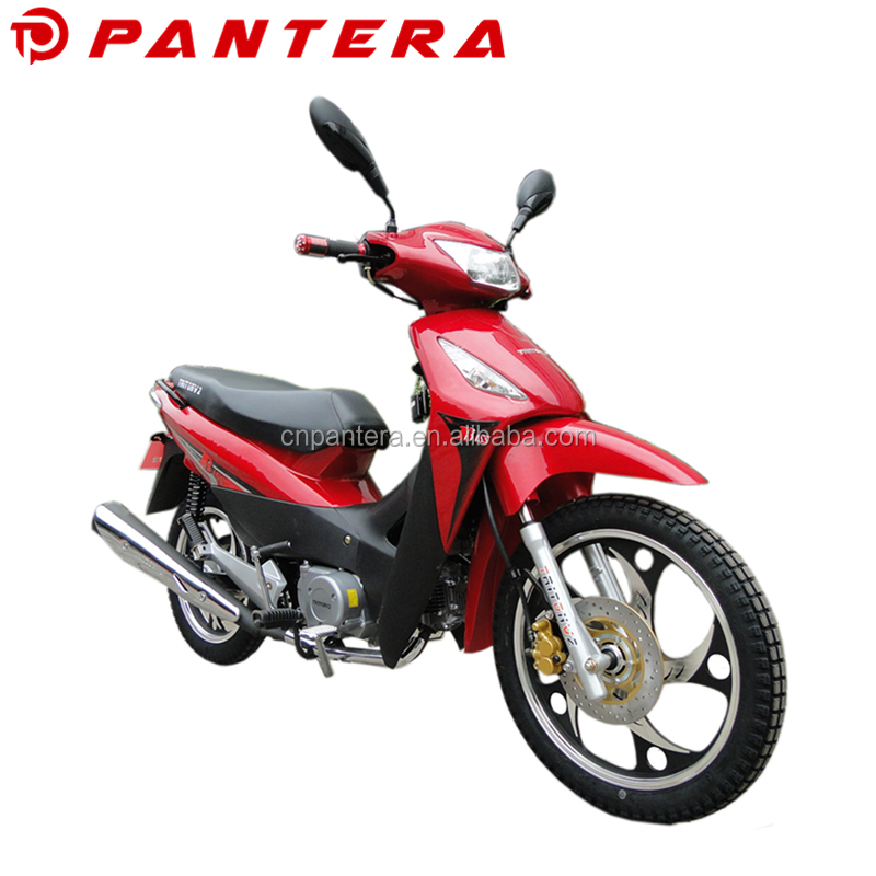 110cc Brand New Motos Mini Gas Bikes Chinese Cheap Motorcycles