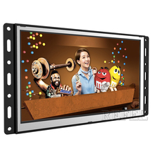 10 inch android open frame hdmi touchscreen monitor