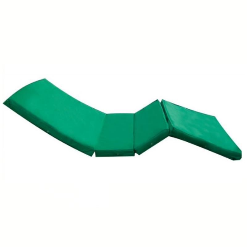 cheap double 3 folding foam mattress price - Jozy Mattress | Jozy.net