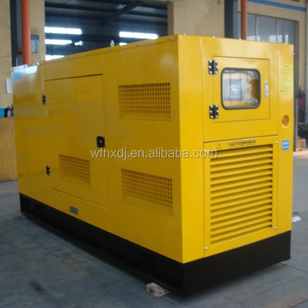 hot sale silent diesel generator 20kva competitive price 3 years free services