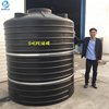 Rotational 5000 liters water tank price with high performance