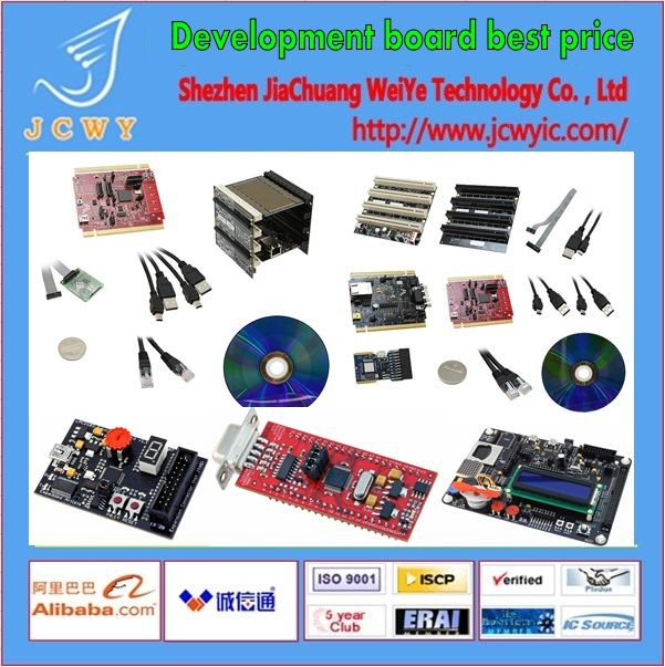 programmer DEMO56F8013-EE development system programmable musical chips for greeting card