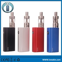 Cheap wholesale ecig atomizer iSub S best vapor tank