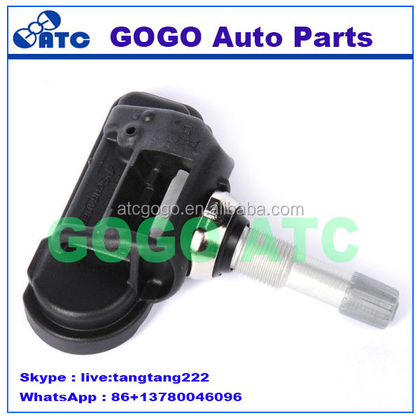 TPMS Tire Pressure Sensor for Chevrolet Corvette OEM 13581560 1010048 13598775