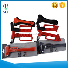 fire safety hammer for car bus and the train