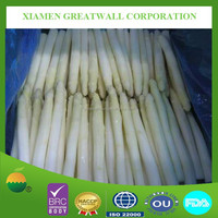 Frozen fresh white asparagus with best price
