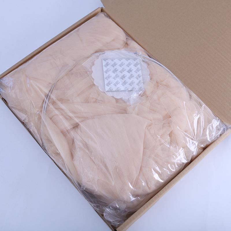 mosquito net tent (6)