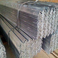 Save your money! Size 70*6mm galvanized angle steel price from China marketing