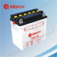 12V 9Ah Motor Battery Best Price for Motorcycle and LED Light