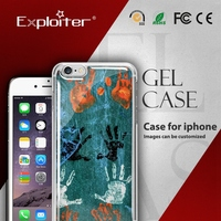 Exploiter customised cell phone for nokia asha 503 case