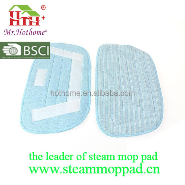 BSCI Factory OEM Shark Steam Mop Pad for Replacement