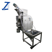 GK-100 Dry Roller Press Granulator for chemical fertilizer