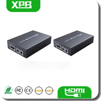 HD Video Converter CVBS HDMI to HDMI Converter with Audio Coaxial