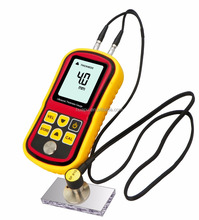 Ultrasonic Plastic Thickness Gauge