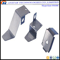 Electrical weld stamping accessories parts,electrical metal parts