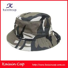 Wholesale Bucket Cap And Hat Camo Fabric Bucket Caps Hats Blank Bucket Cap
