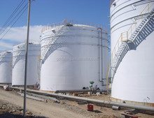 professional fuel tank manufacturer crude oil storage tank