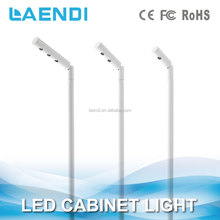 120v led under cabinet lighting china cabinet light 1W 2W 3W cabinet light