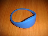 Silicone wristband for 2012 London Olympic Games