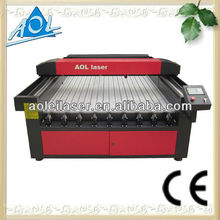 Stone laser image engraving machine