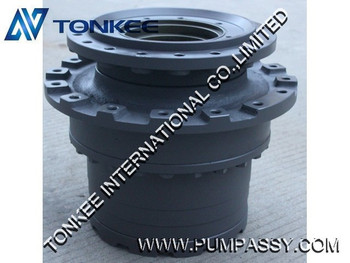 Excavator hydraulic parts EX200-5 travel reduction, EX200-5 final drive