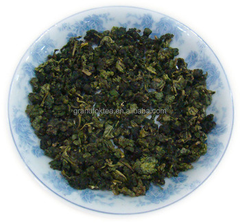 Factory Directly Provide High Quality Great Taste Chinese Milk Oolong Tea