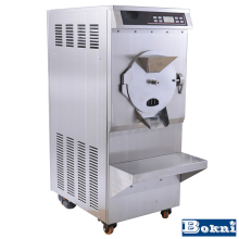 Pasteurization ice cream making machine /combined gelato batch freezer