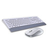 Cheap laptops for computer accesories Ergonomic customise wired keyboard mouse combo from brand factory online shopping