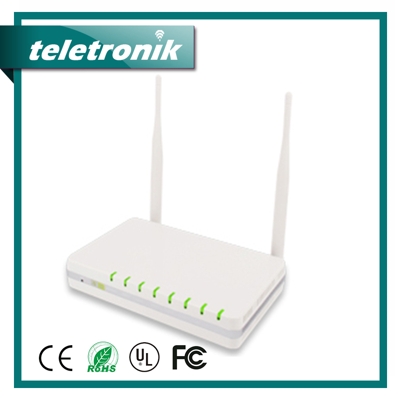 1200Mbps Wireless Dual Band Gigabit Home Wifi Router