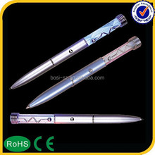 customized logo ball point pen specifications
