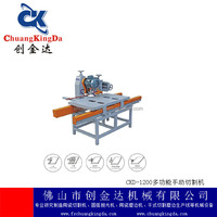 Floor tile Full function manual cutting machine