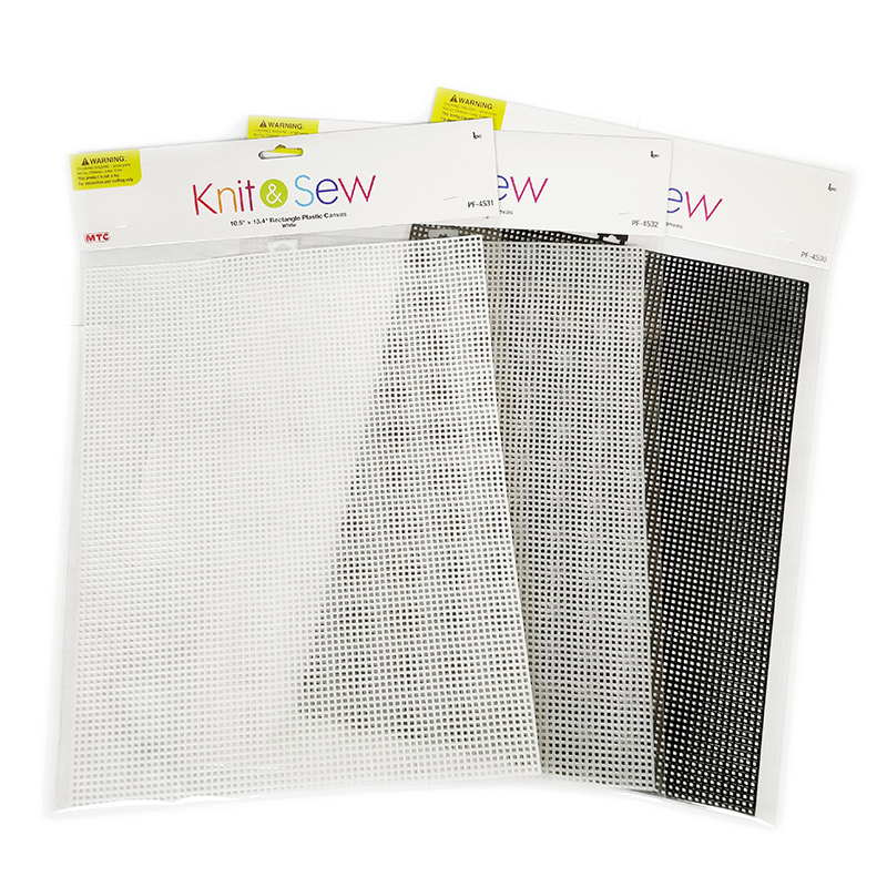wholesale supplies mesh plastic canvas <strong>sheets</strong> cross stitch embroidery for craft knit and sewing making kids' diy