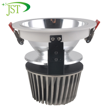 30W cutout 150mm www.xxxx.com led downlight
