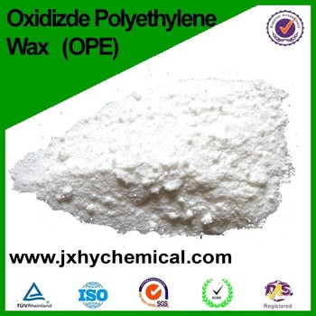 ope wax for printing ink
