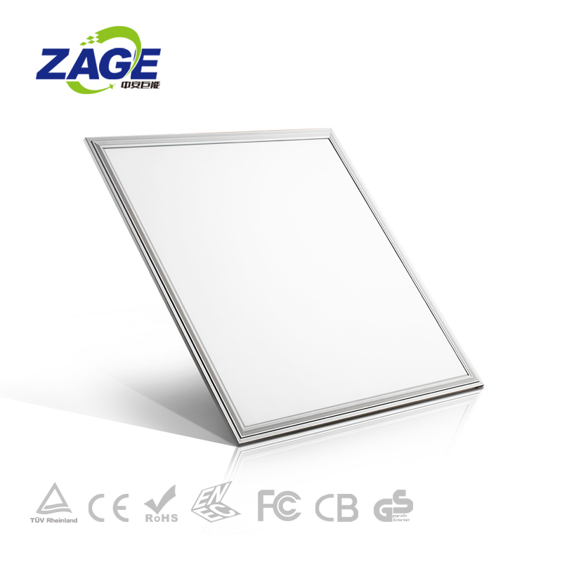 600x600 led Panel Lighting Led Panel Light Price Ceiling Mount Light with Smart Chip