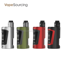 GeekVape GBOX 200W TC Mod Geek Vape - GBOX 200W Kit | Vape Mods And Kits