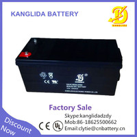high performance quality 12v UPS battery 12v 7ah 9ah 100ah 200ah deep cycle solar battery manufucturer in China