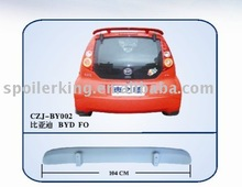 2011 the hottest car spoiler for BYD FO
