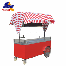 Hot Sale Factory Supply Cheap Food Cart/ Mobile Food Trailer/ Food Truck For Sale