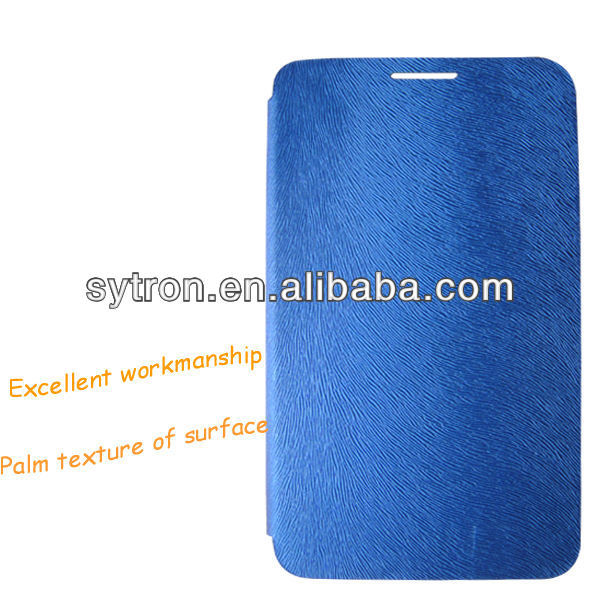 cell phone pu coated case for Samsung Galaxy Note2 N7100