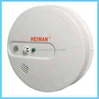 2016 security alarm systems Wireless smoke detector