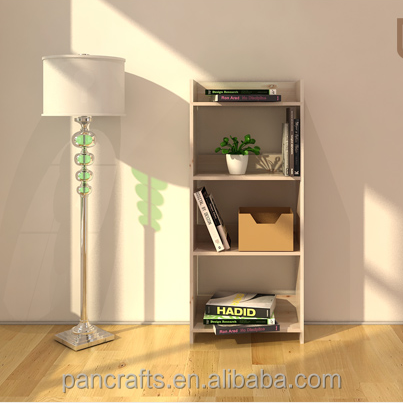 Multilayer Fine Put In The Bedroom The Right Size Bookcase With Ladder