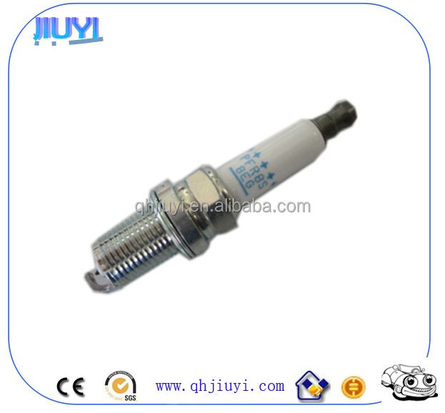 iridium platinum spark plug for AUDI VW 101905611G// PFR8S8EG for NGK