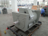 Y Series High Voltage Squirrel Cage Induction Motor