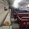 Assembly Line for Shuai qiang China tricycles
