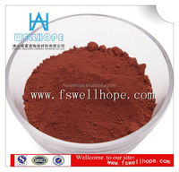 ceramic tile pigment concrete organic Brown Red Y101 stain pigment powder