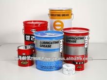 Lubricational greases_Engine mount fluid