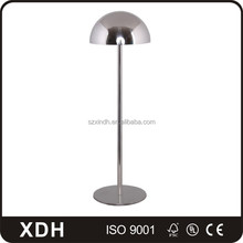 High quality showroom table display hat stand