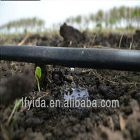 Agriculture Water Saving Drip Irrigation Tape
